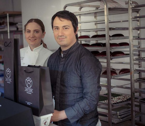 BRAND DNA CHOCOLATIER -  PHOTOSHOOT FOR PERSONAL BRANDING  BY HOMERO ALEMAN PHOTOGRAPHY