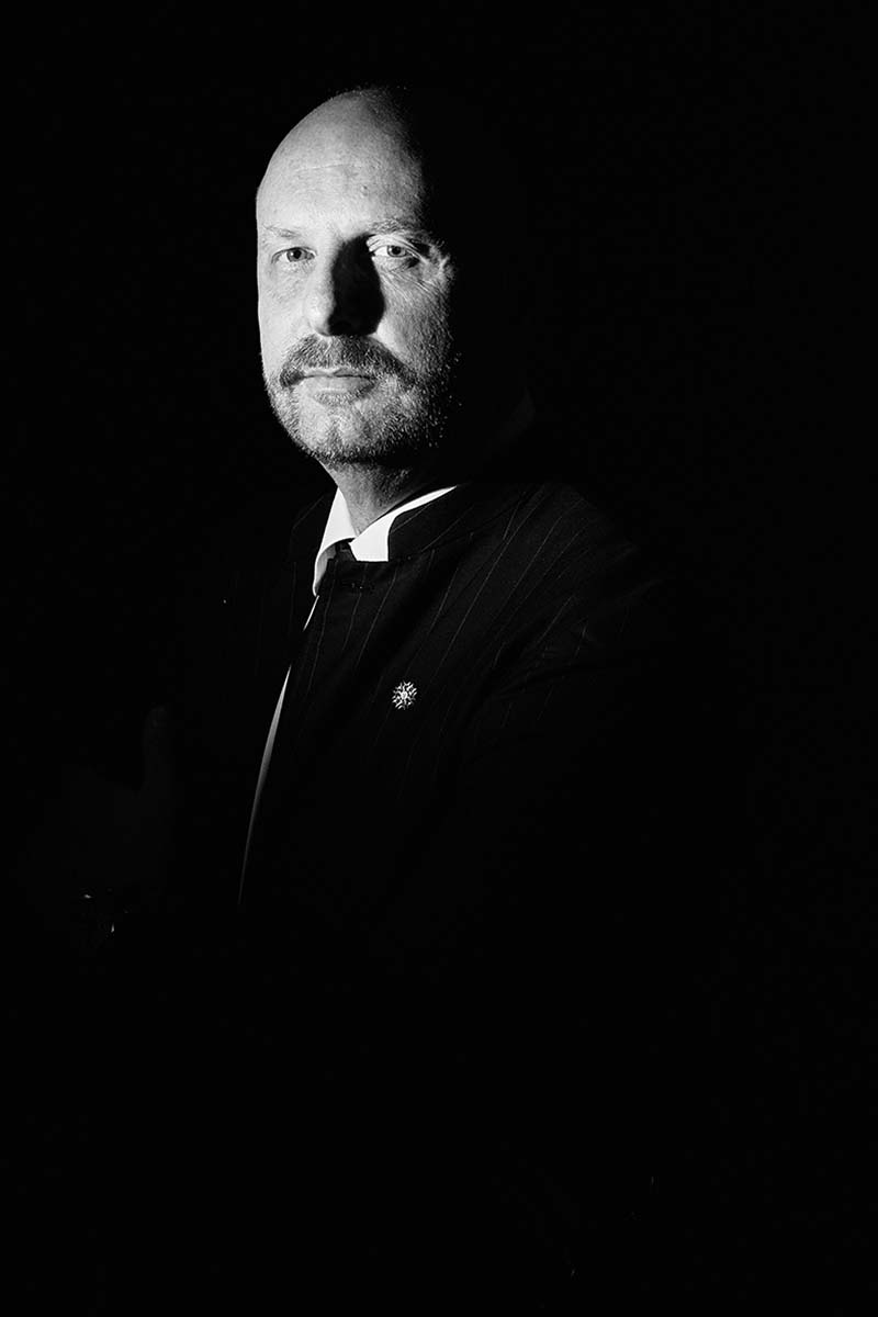 CORPORATE PORTRAITS FROM HOMERO ALEMAN PHOTOGRAPHY