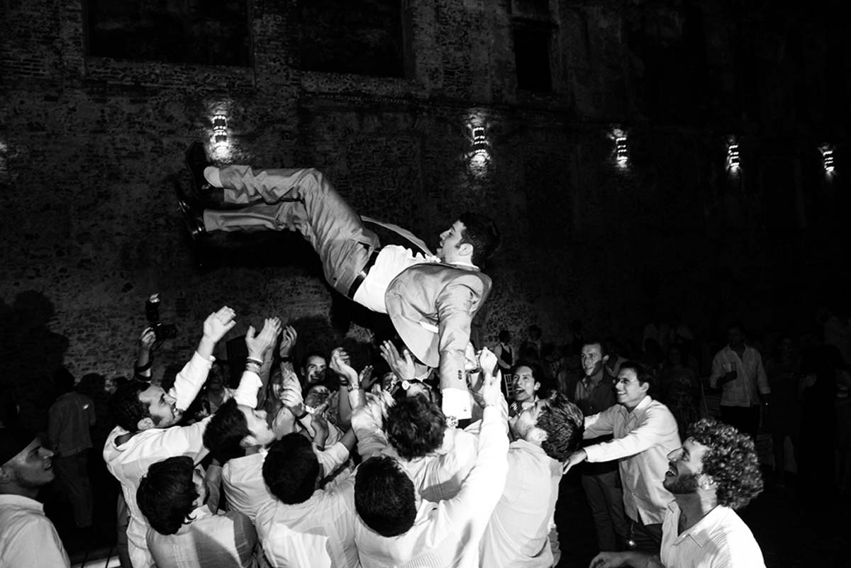 Wedding photography México - Homero Alemán fotógrafo de bodas México